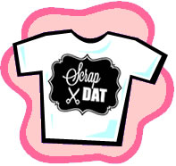 Scrap Dat t-shirt graphic